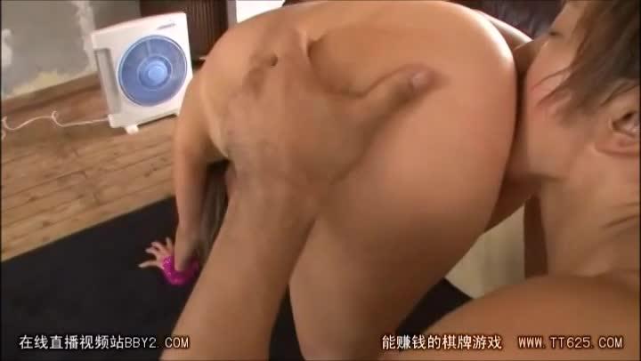 めっちゃ可愛いビキニギャルをエロマッサージで発情させて生ハメ顔射セックス!