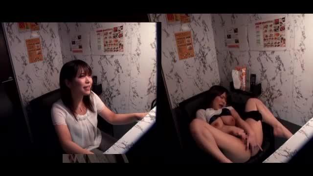 ムチムチの美人の手マン無料onani-動画。ムチムチ巨乳な美人OLがネカフェに籠りこっそり手マンオナニーしている姿をこっそり盗撮!